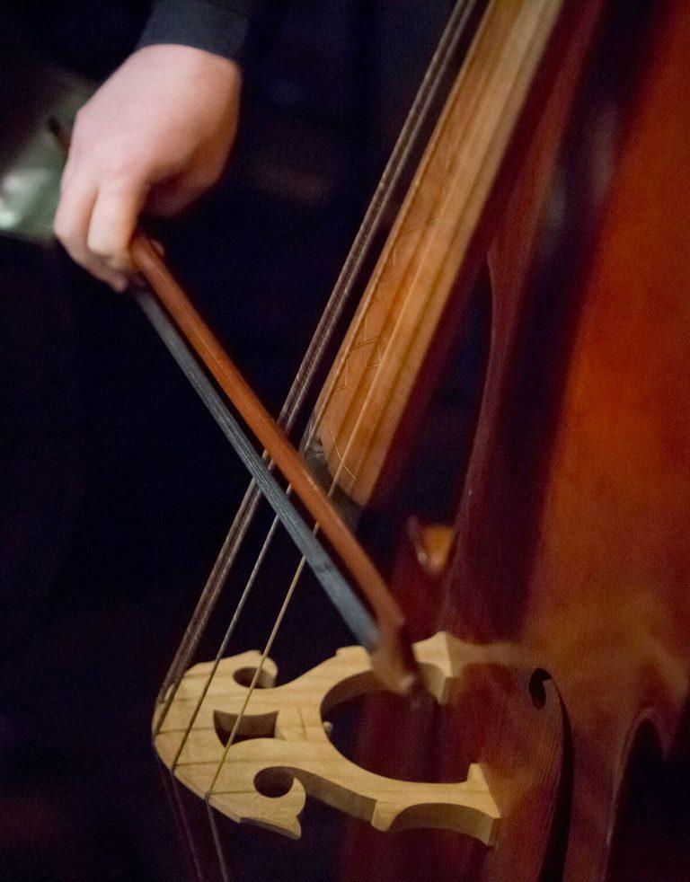 Cercle de l'Harmonie, violoncelle, ©Jerome Jouve