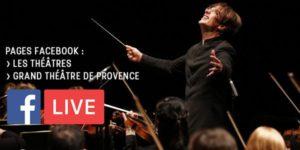 Gala Carmen en direct du Grand Théâtre de Provence